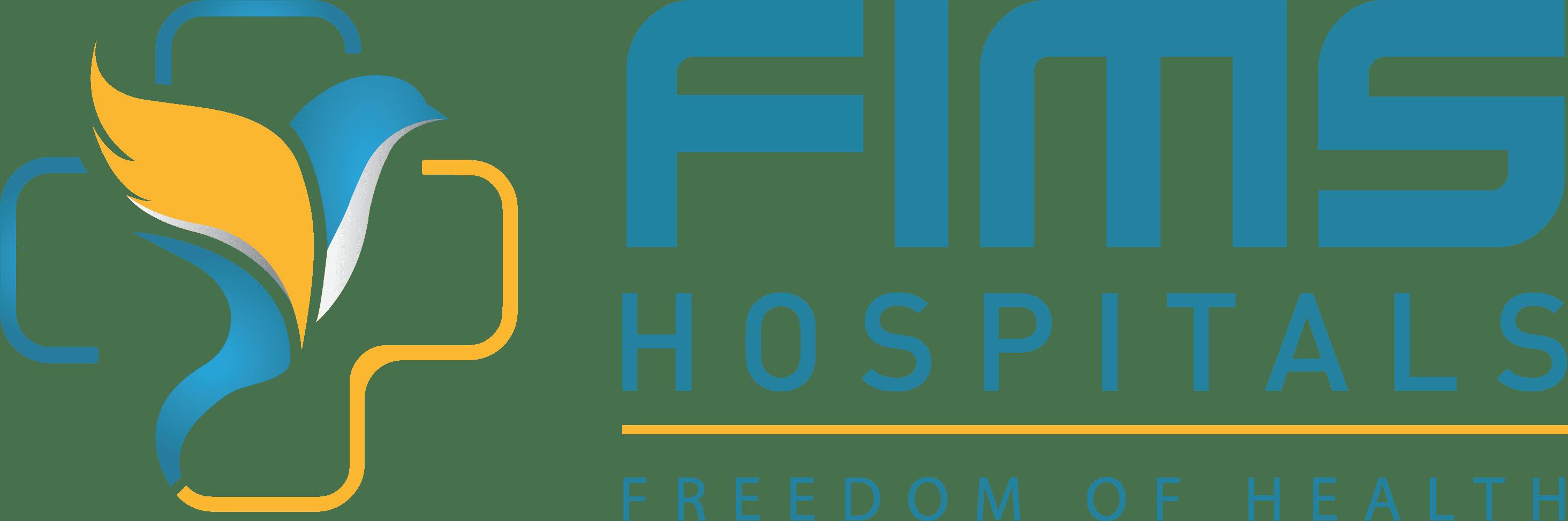 FIMS HOSPITALS LOGO