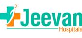 JEEVAN HOSPITALS LOGO